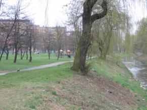 Zdjęcie 6. Brynica. Osiedle Piastów.