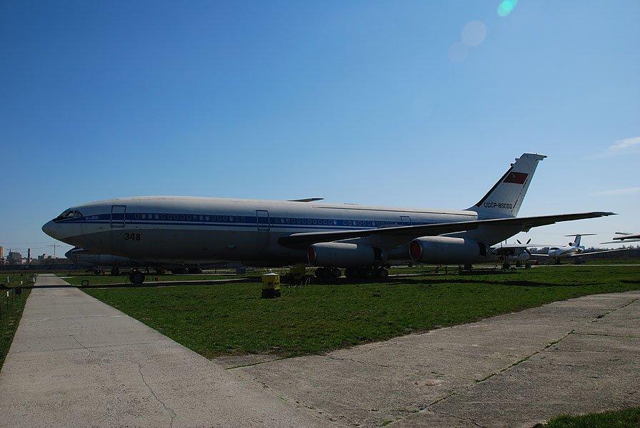 Muzeum Lotnictwa w Kij...